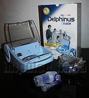 Компресcорный ингалятор, Дельфин