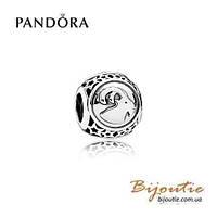 Pandora Шарм Знаки Зодиака КОЗЕРОГ №791945 серебро 925 Пандора оригинал