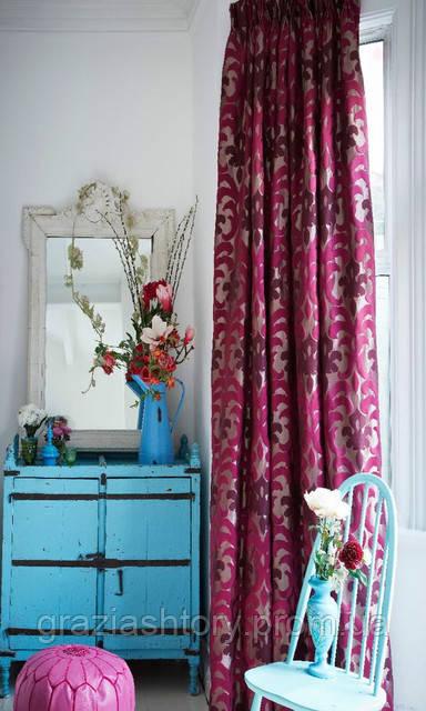 Выбор цвета штор: топ-3 советов
