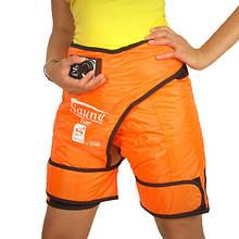 Шорты сауна Sweat Pants -  шорты для похудения