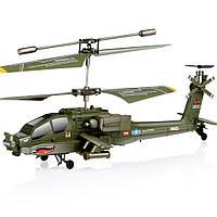SYMA Вертолет  109 G с 3-х канальным и/к управлением и гироскопом (22 см), фото 1