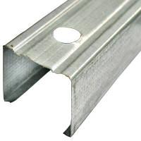 Профиль для гипсокартона (0.40) CW  75 4м