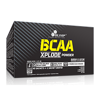 BCAA Xplode Olimp, 41 стик по 10 грамм