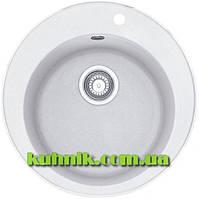 Кухонная мойка Franke ROG 610 (белый)