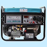Генератор бензиновый Konner & Sohnen KS-10000E ATS (7.5 кВт)