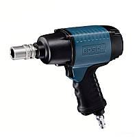 """Пневматический ударный гайковерт Bosch 1/2"""", 0607450615"""