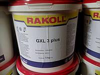 ПВА клей для дерева (D3 и D4) Rakoll GXL-3 PLUS