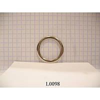 Кольцо литое 25 мм (100 шт)