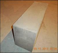 Пеноблок стеновой