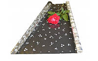 "Пленка для цветов "" Сакура белая"" 0,7 кг*600мм"