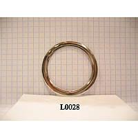 Кольцо литое 39 мм (100 шт)