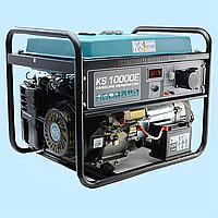 Генератор бензиновый Konner & Sohnen KS-10000E (7.5 кВт)