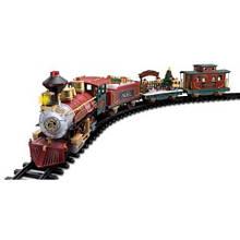 Поїзди і залізні дороги