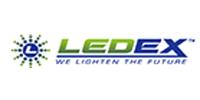 Ledex - LED лампы под стандартный патрон E27, E14