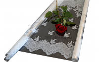 "Пленка для цветов ""Фата"" 0,7 кг*600мм"