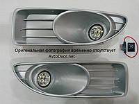 Противотуманные фары Volkswagen Bora (комплект - 2шт)