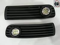 Противотуманные фары Volkswagen Passat B5 (комплект - 2шт) /LED