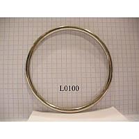 Кольцо литое 80 мм (100 шт)