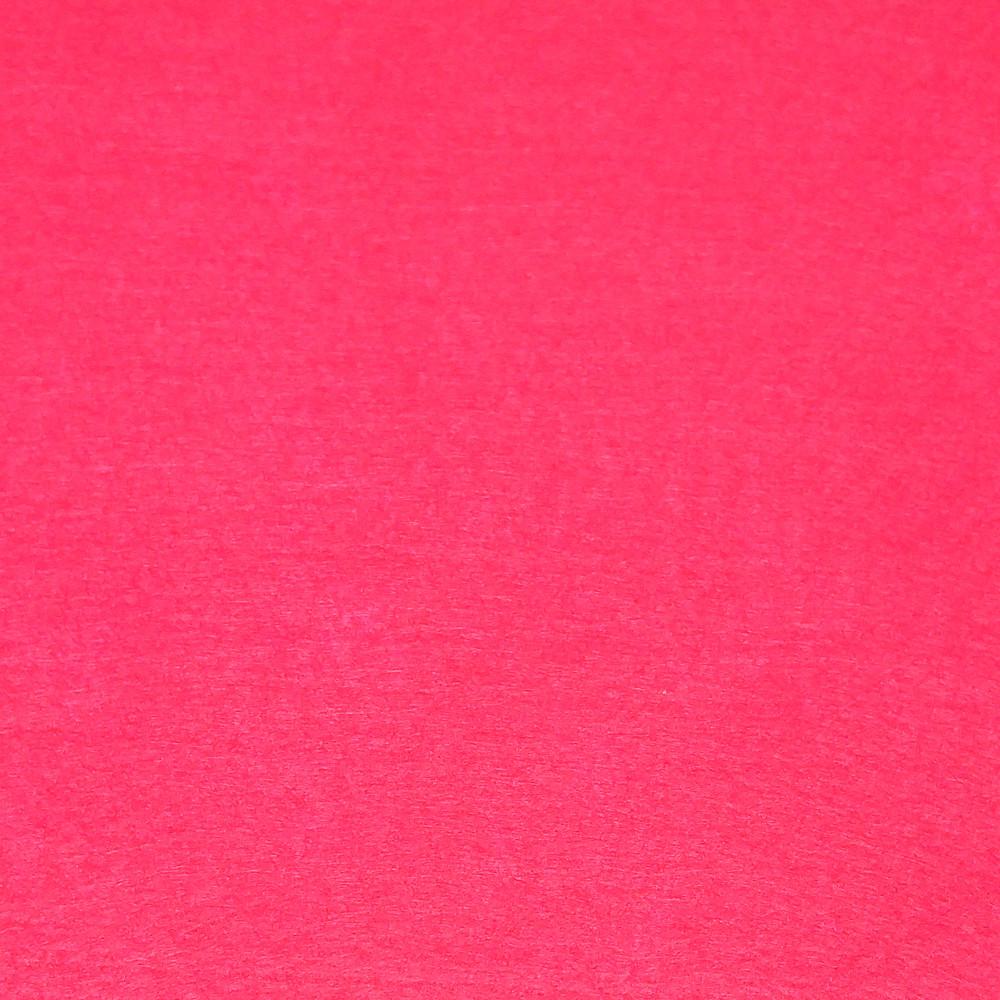 Фетр жесткий 1 мм, 20x30 см, МАЛИНОВЫЙ
