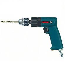Пневматическая дрель Bosch 6 мм, ЗВП, 0607160501