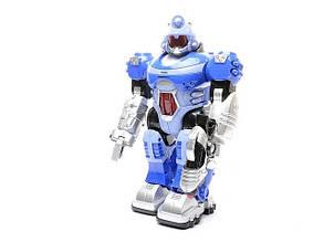 Роботи і трансформери
