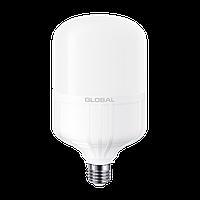 Светодиодная лампа Global 1-GHW-002 (30W E27 6500K)