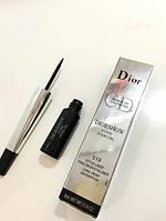 Подводка для глаз Christian Dior DiorShow Iconic Overcurl 519 (копия)