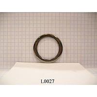 Кольцо литое плоское 30 мм (100 шт)