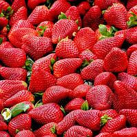 """Ароматизатор TPA Strawberry """"Ripe"""" (Спелая Клубника) 2,5 ml"""