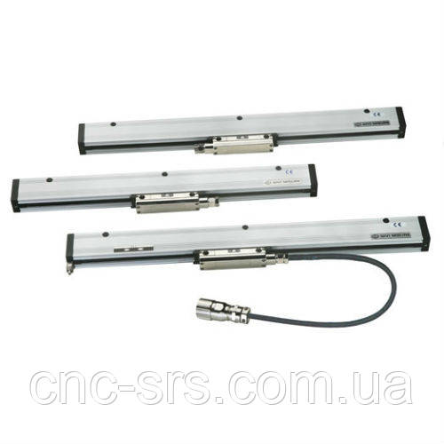 NCS T01 - фотоелектричний інкрементний перетворювач лінійних переміщень (інкрементний енкодер).