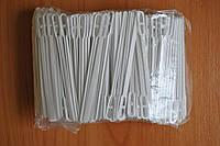 Размешиватель пластиковый одноразовый 13 см (мешалка)