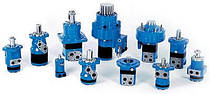 Гидромотор m+s hydraulic (Болгария)
