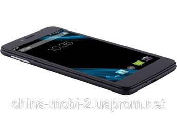 Смартфон Nomi i505 Octa core 2+16GB dual Black, фото 2