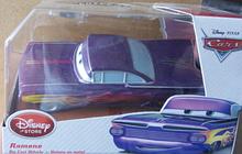 Машинка Ramone Дисней