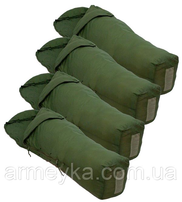 Летний спальный мешок USA  Patrol Bag. Армия США, оригинал.
