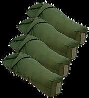 Летний спальный мешок USA  Patrol Bag. Армия США, оригинал., фото 1