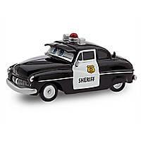 Машинка Sheriff Die Cast Car Дисней