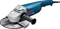 Угловая шлифмашина Bosch GWS 24-230 JH (601884203)
