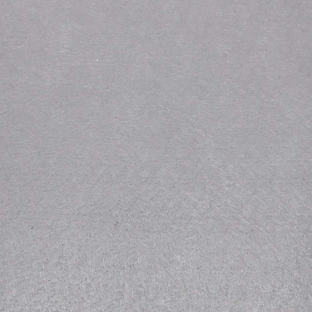 Фетр жесткий 1 мм, 20x30 см, ОЛОВЯНЫЙ