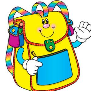Ранцы и рюкзаки для дошкольников