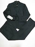 Подростковый  классический костюм для мальчиков Украина 158р 164р