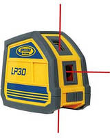 Лазерний маркер LP30 (точковий лазер)