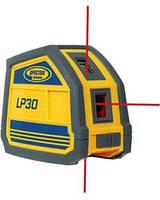 Лазерный маркер LP30 (точечный лазер)