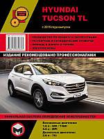 Hyundai Tucson 3 Руководство по эксплуатации, обслуживанию и ремонту