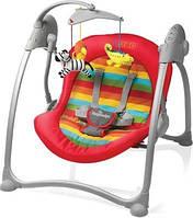 Шезлонг Baby Design loko 02