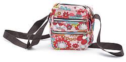 Красивая разноцветная детская сумочка Б/Н art. 2270