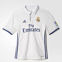 Детская футболка для мальчиков Adidas Real Madrid Home (Артикул: AI5189)