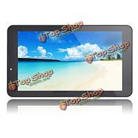 Видо T3 3g mt8312 2 ядерный 1.3 ГГц 7-дюймов Android-планшет 4.2 телефон