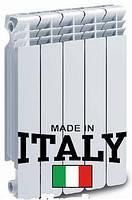 Радиатор алюминиевый Radiatori 500/100 (Италия)
