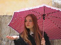 Зонты женские автоматы